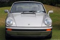 1983 Porsche 911SC image.