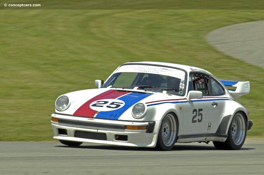 1983 Porsche 911 Turbo | conceptcarz.com