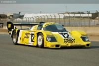 1983 Porsche 956