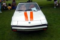 1984 Bertone X1/9 image.
