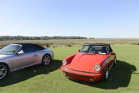 1984 Porsche 911 image.