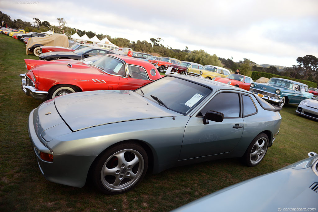 auction results and sales data for 1984 porsche 944. Black Bedroom Furniture Sets. Home Design Ideas