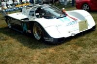 1984 Porsche 962