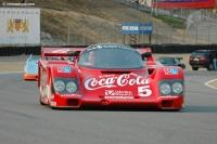 1985 Porsche 962