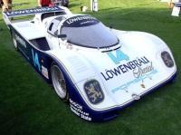 1985 Porsche 962 image.