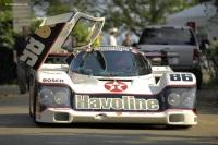 1986 Porsche 962 image.