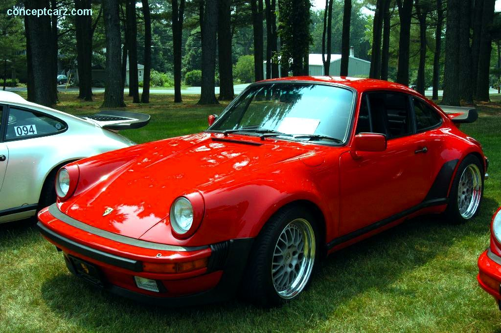 1998 Porsche 911 >> 1986 Porsche 911 Image. Photo 47 of 49