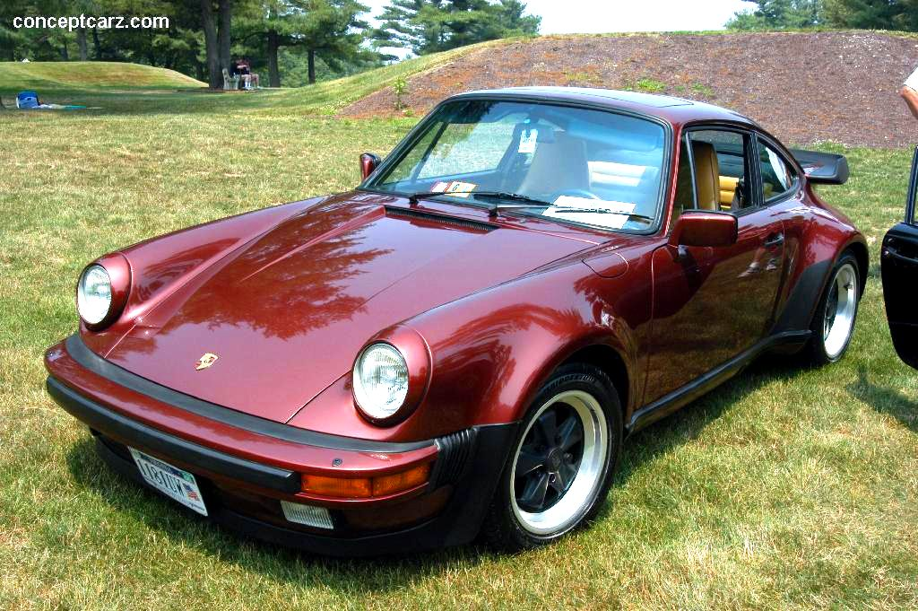auction results and sales data for 1986 porsche 911. Black Bedroom Furniture Sets. Home Design Ideas