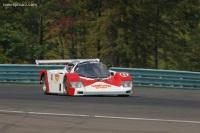 Porsche Fabcar GTP-L