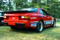 1986 Porsche Rothmans Cup 944