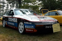 1986 Porsche Rothmans Cup Turbo 944 image.