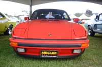 1987 Porsche 911 Turbo.  Chassis number WP0JB0934HS051237