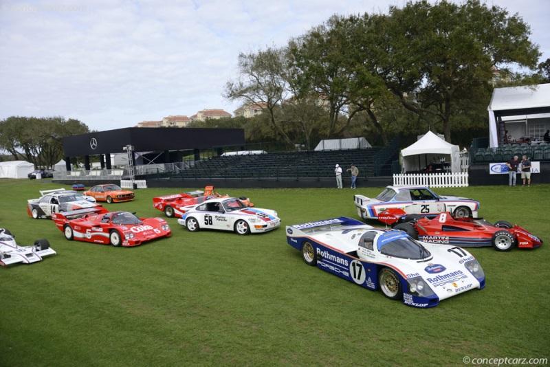 1987 Porsche 962c History Pictures Value Auction Sales Research