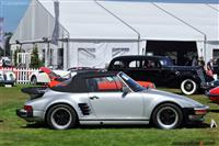 1987 Porsche 911 Turbo.  Chassis number WP0EB0932HS070161