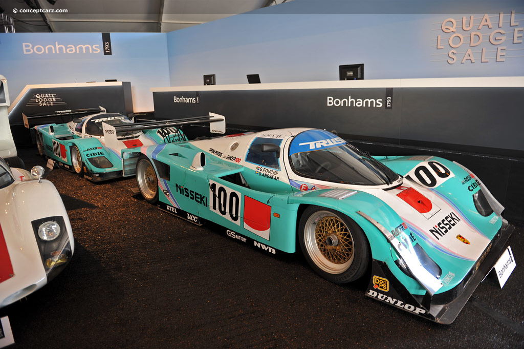 1987 Porsche 962C