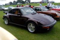 1987 Porsche 911 Turbo image.