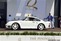 1988 Porsche Type 959 image.