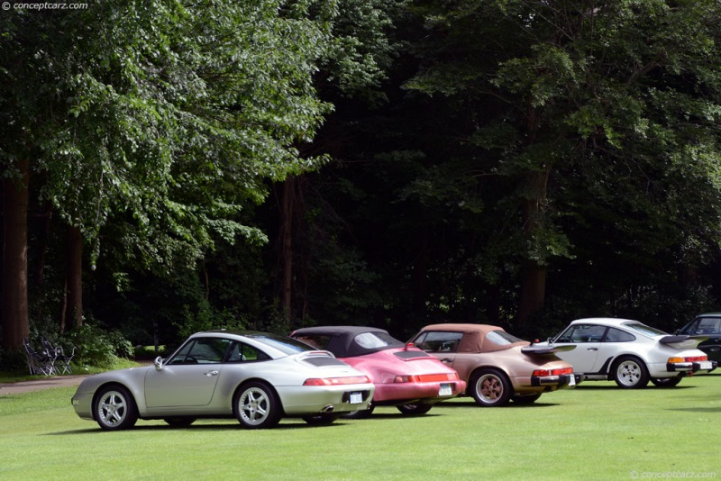Porsche 911 Carrera pictures and wallpaper