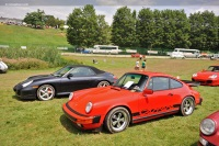 1989 Porsche 911 image.