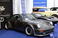 1989 Porsche 911 Turbo Type 930.  Chassis number WP0ZZZ93ZKS000249