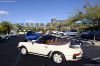 1989 Porsche 911 Turbo Type 930.  Chassis number WP0EB0939KS070567
