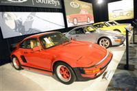 1989 Porsche 911 Slantnose