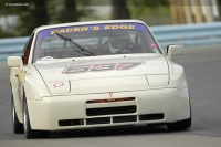 1989 Porsche 944 image.