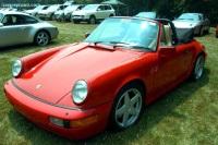 1990 Porsche 911 Carrera 4 image.