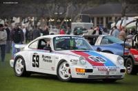 1991 Porsche 911 Turbo S-2