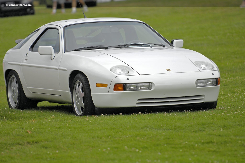 1991 Porsche 928 S4 Image Https Www Conceptcarz Com