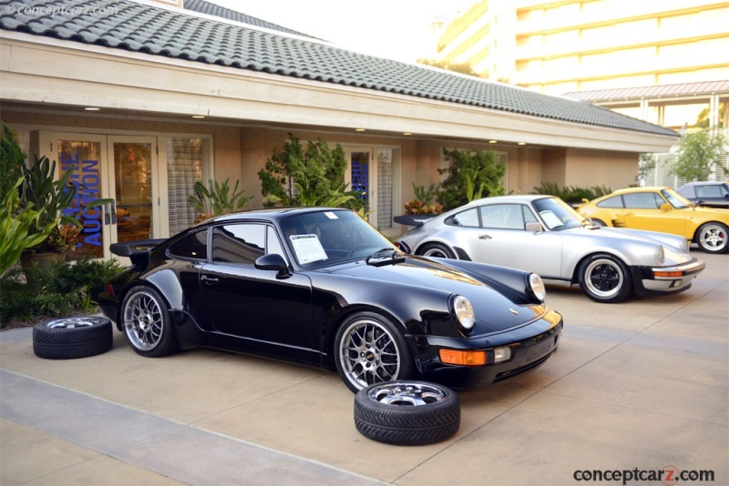 1992 Porsche 911 Carrera Conceptcarzcom