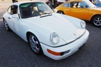 1992 Porsche Type 964 image.