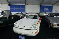 1993 Porsche 964 Carrera RSR.  Chassis number WP0ZZZ96ZPS496081