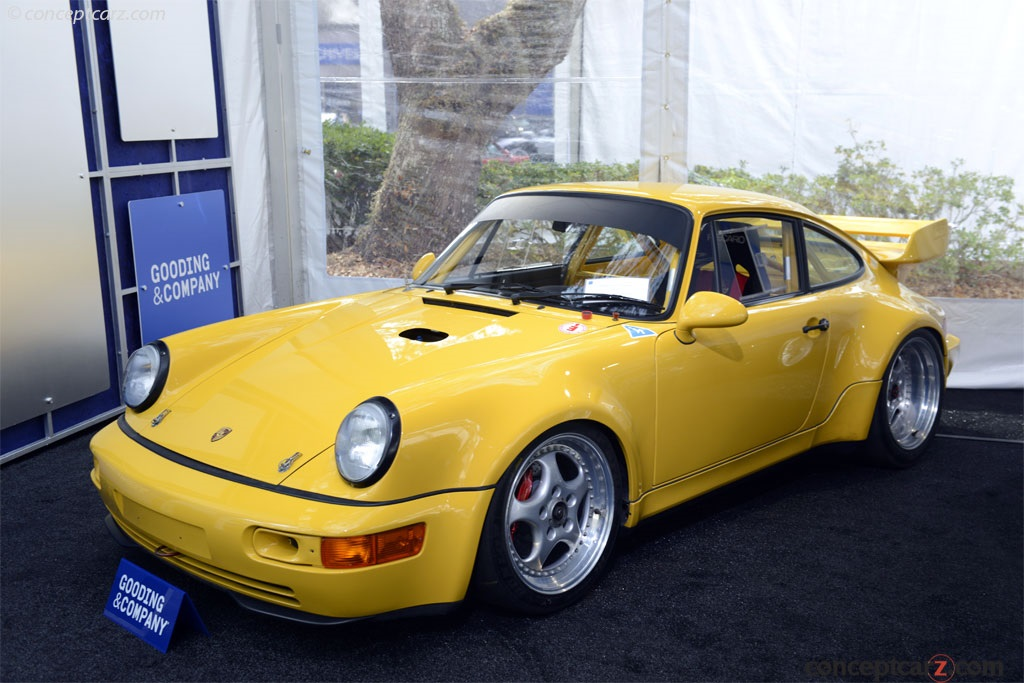 1993 porsche 964 carrera rsr history pictures value auction sales research and news. Black Bedroom Furniture Sets. Home Design Ideas