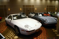 1993 Porsche 928