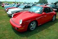 1993 Porsche 911 RS American image.