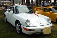 1993 Porsche 911 RS American
