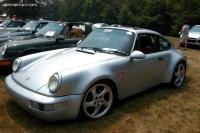 1994 Porsche 911 Carrera 4 image.