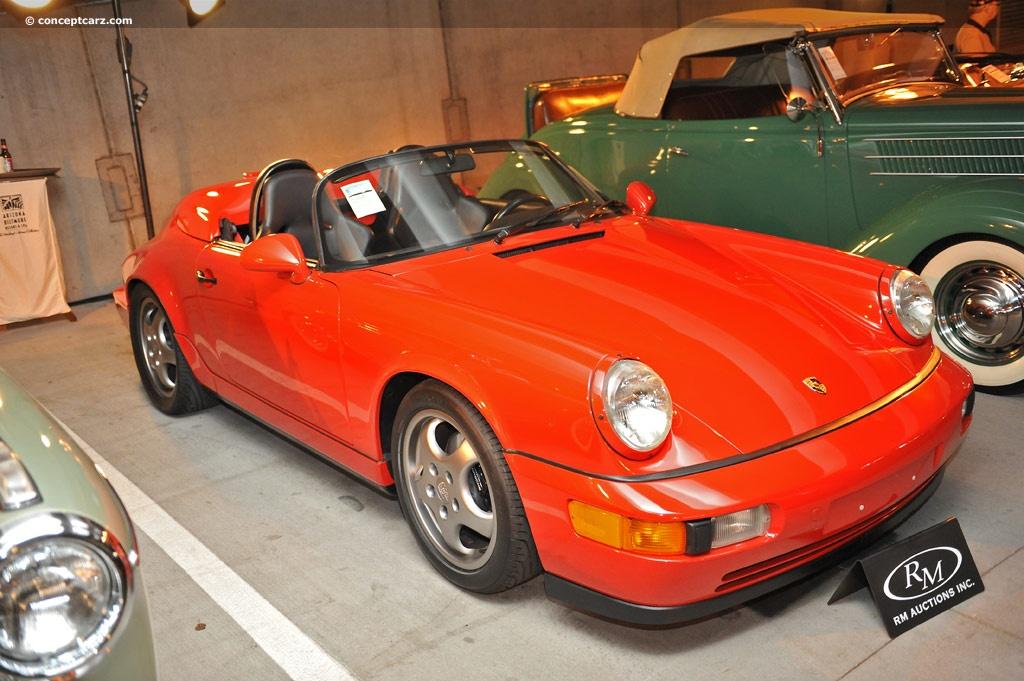 AUTO HEBDO 918 du 9//02//1994; Ferrari 412T// 968 Turbo S// 911 Carrera RS 3.8