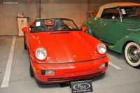 1994 Porsche 911 image.