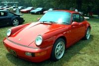 1994 Porsche 911 RS American image.