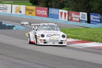 Image of the 993 RSR
