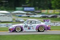 1996 Porsche 911 GT2 image.