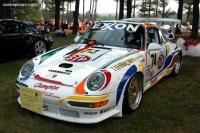 1995 Porsche 911 GT2 image.