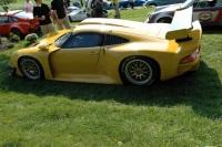 1996 Porsche 911 GT1