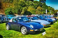 1997 Porsche 911.  Chassis number WPOCA2999VS341593