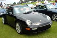 1997 Ruf 911 CTR-2 Sport image.