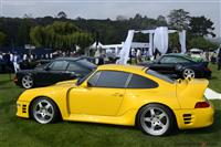 1998 Porsche Ruf CTR2 Sport