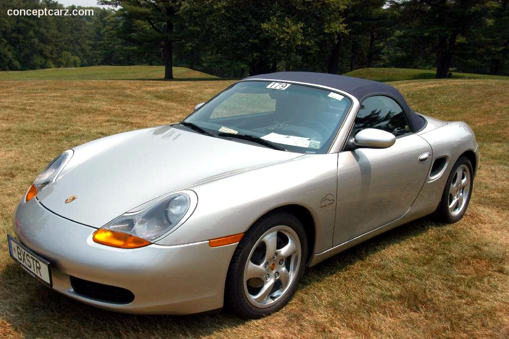 1999 porsche boxster pictures history value research news. Black Bedroom Furniture Sets. Home Design Ideas