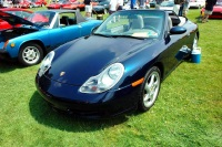 1999 Porsche 911 Carrera image.